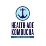 Health-Ade Kombucha logo