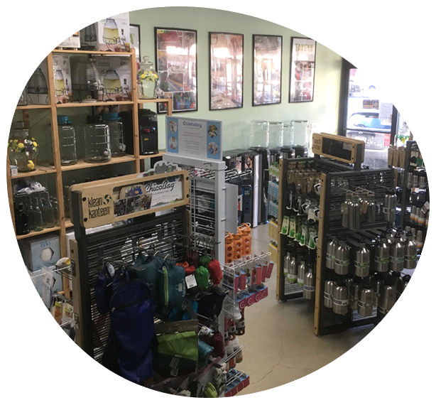 Urbanoasis Store Images
