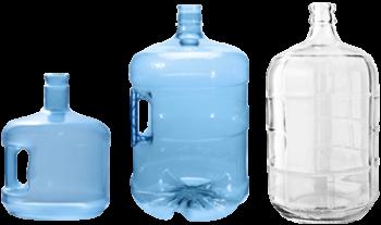 GLASS AND BPA-FREE PLASTIC IMAGE