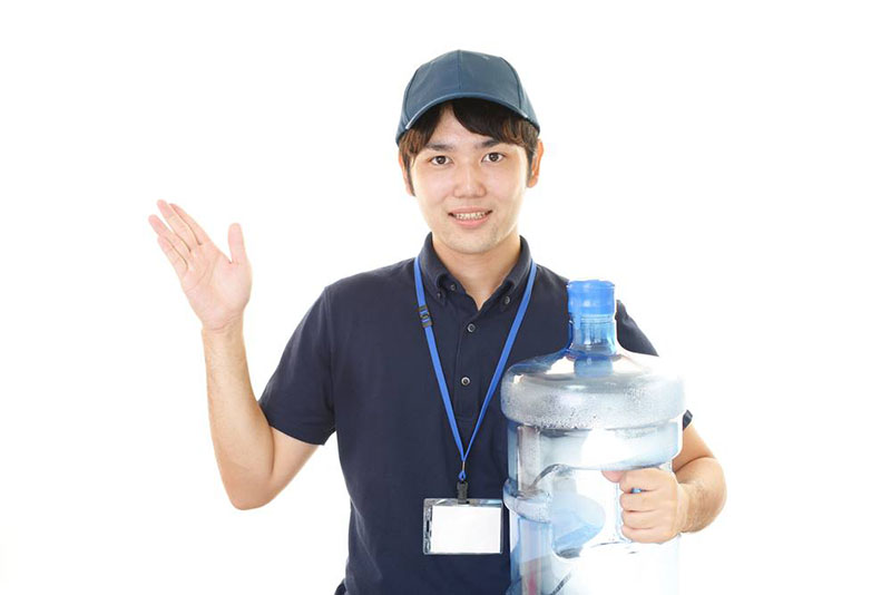 alkaline water delivery los angeles