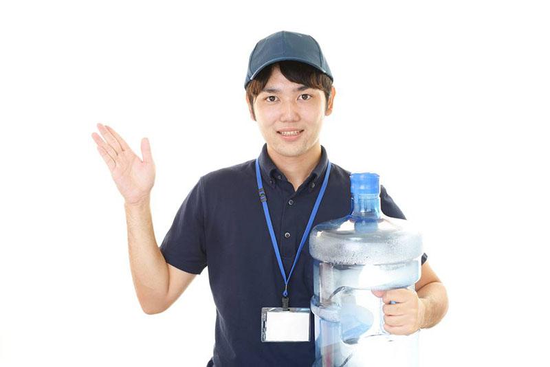alkaline water delivery los angeles