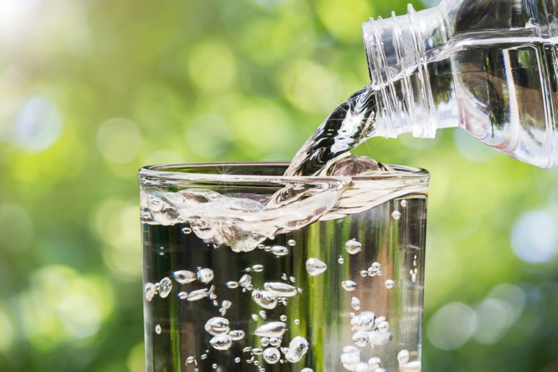 The Benefits of BPA Free Water