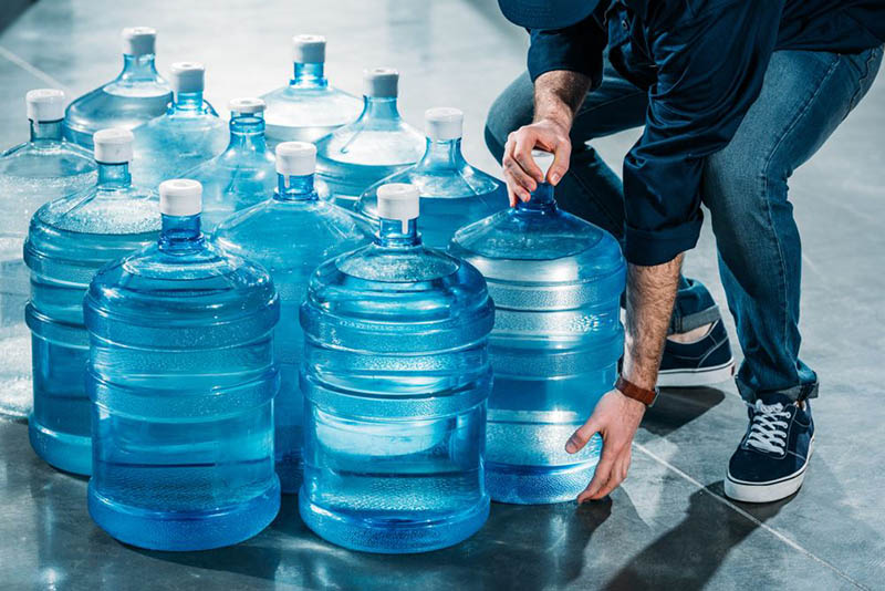 Why Your Teams Should Drink BPA Free Water