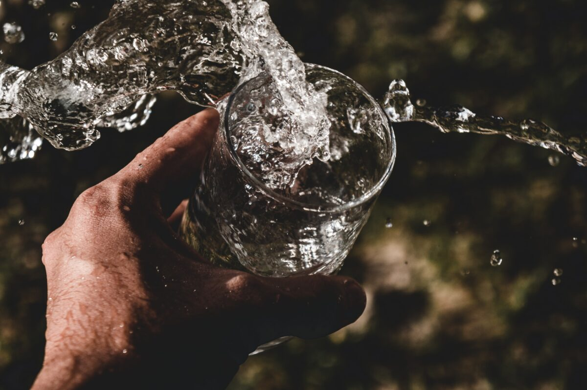 What You Should Know About Alkaline Water Delivery
