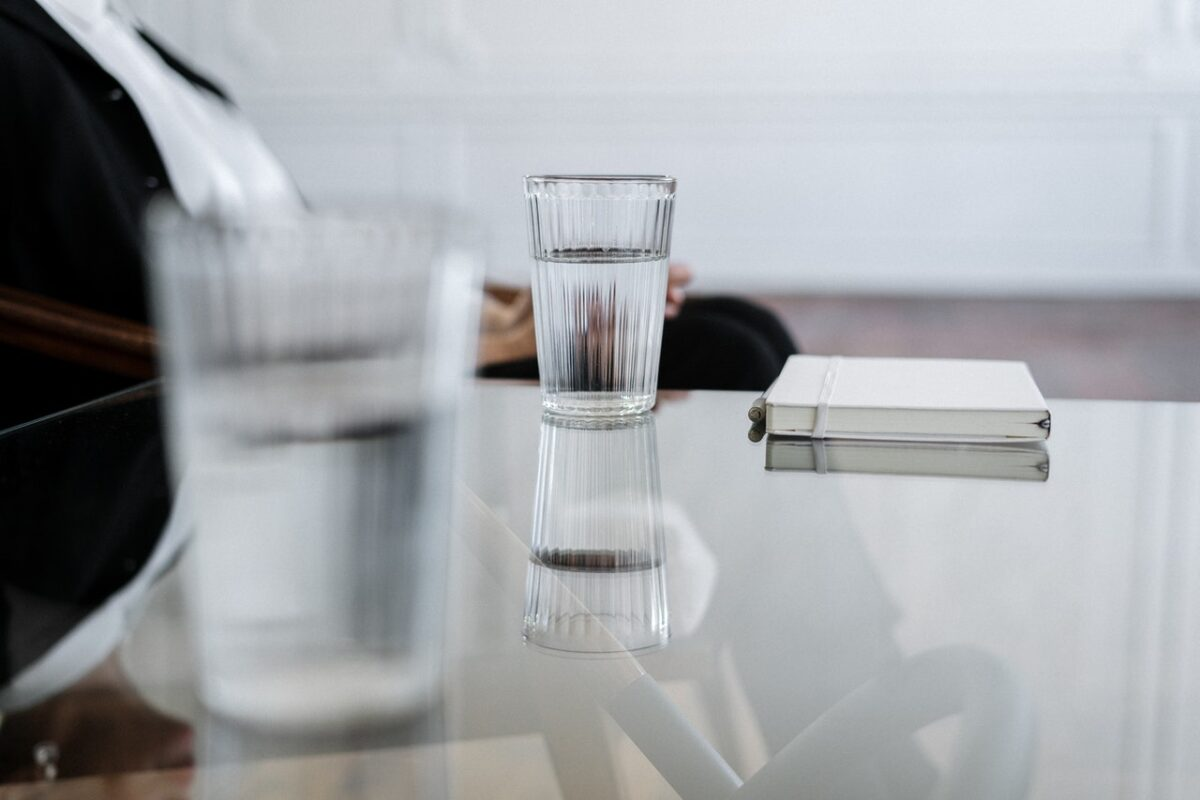 How Your Workplace Benefits from A Purified Water Supply