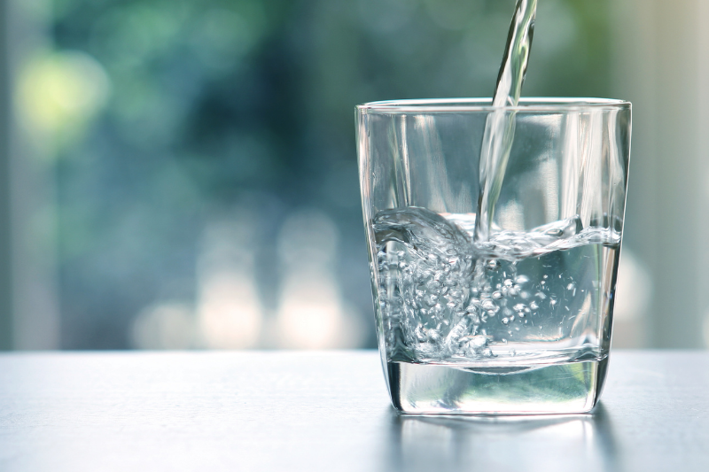Is Water from Vending Machines Cleaner Than Tap Water?
